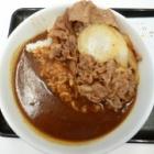 『吉野家 西八王子駅前店 ~牛スパイシーカレー~』の画像