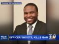【悲報】アメリカの女性警察官、黒人男性に正義の鉄槌を下す