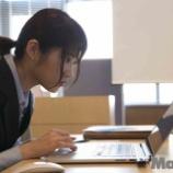 『【乃木坂46】若月佑美『手作りフォント』に挑戦!「Mac Fan」7月号に掲載!!』の画像