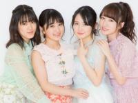 山木梨沙のカレッジ・コスモス卒業イベントを小関舞と森戸知沙希が見に来る!!!