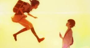 【風夏】第1話 感想 激突!再会!デート!これぞ王道ラブコメ