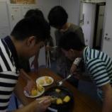 『【早稲田】小金井公園BBQが、教室バーベキューパーティーになりました』の画像