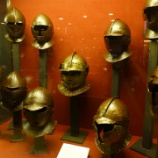 『マルタ旅行記15 最強の武器?ソードガンを展示!武器防具が満載の騎士団長の宮殿にある兵器庫』の画像
