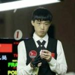 【動画】中国、英国選手が中国選手との握手拒否!「彼はトイレの後、手を洗ってない」 [海外]