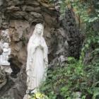 『マリア様からメッセージ』の画像