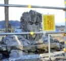【画像あり】人知れず石像を作成、いまや長野県上田市の人気スポットに。製作者を書類送検…無許可設置疑い