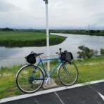 自転車開援隊