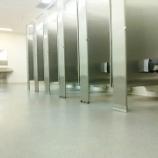 『ニューヨークのトイレ事情 - 中級の英会話力で行けたニューヨーク旅行記(その3)』の画像