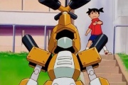 【メダロット】アニメのメダロットってめっちゃ面白くない?