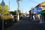 迫力がスゴイ!『だんじり』が京阪電車の線路を超えて曳行されていくみたい!〜私市秋祭り10月13日と14日〜
