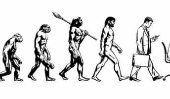 """進化論の""""弱点""""てなに?大体のことは説明できる気がするんだが"""