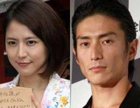 """長澤まさみ、交際中の伊勢谷友介と""""年内結婚""""報道"""