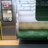 『京王線・朝ラッシュ時(その3) 調布~笹塚~本八幡の乗車体験』の画像