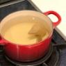 やさしい味わいの「あご入り鰹ふりだし」で簡単レンジ茶碗蒸し