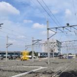 『MRT Jakarta Lebak Bulusへ陸送(4日目)+報道公開』の画像