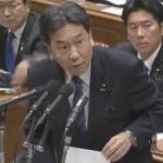 【国会】立憲・枝野代表が!「陽性ということは、感染していなかったということ? え?」