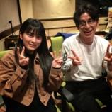 『【乃木坂46】大園桃子卒業を受けたオリラジ藤森が・・・』の画像