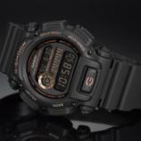 『5,000円前後で買える本気のG-SHOCK『DW-9052GBX-1A4』』の画像