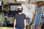 これもあれも手作り!味のあるアメリカンな看板を作るロビオさんに会ってきた!!