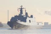 米「中国は4日以内に尖閣奪取可能。那覇空港へミサイル攻撃、艦数も日本以上」