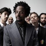 『エチオピアJazzミュージシャンDereb the Ambassadorジャパンツアー。』の画像