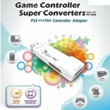 『【変換機】Brook Super Converter PS3 to PS4のアップデート手順』の画像
