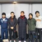 『第88回北日本卓球大会』の画像