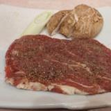 フィレステーキとフィレステーキ定食のサムネイル