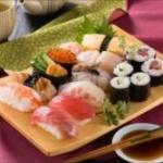 寿司ランチを頼んだら無限に「いなり」が食べ放題になる寿司屋www