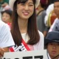 2015年 第42回藤沢市民まつり その113(北口大パレード/海の女王(齋藤瑠海))