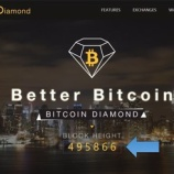 『ビットコインを持ってるだけでもらえるフォークコインとは?』の画像