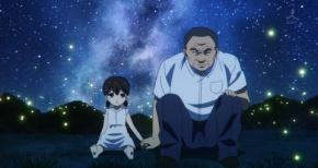 【迷家 マヨイガ】第11話 感想 ナナキを受け入れ、人として成長したのデス