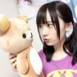 『【欅坂46】長沢菜々香がツボ過ぎて夜も寝れない・・・』の画像