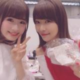 武井紗良と2ショットの指原莉乃「HKTのメンバーもなんか特殊な特技…」