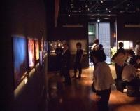 『山崎友也さんの写真展』の画像