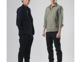 向井理と綾野剛がTBSで来年1月から放送のドラマで初共演