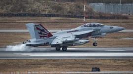 【旭日旗】 韓国「米軍戦闘機が旭日模様につらい記憶のある韓国に配慮しなかった」と発狂wwwww