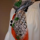 『シネカノン スカーフ』の画像