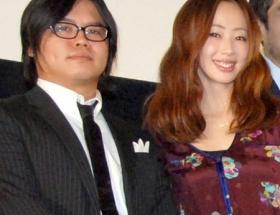 井上和香、ブログで挙式を報告!