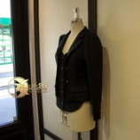 『セミオーダービスチェジャケットをご紹介いたします。』の画像