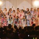 『[ライブレポート] =LOVEと≠MEが初の合同コンサート開催!夏の日比谷野音にそろい立った「24 girls」(写真70枚) - 音楽ナタリー【イコラブ、ノイミー】』の画像