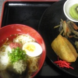 『太田昼食 (ぶっかけそうめん)』の画像