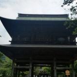 『寺院をまわる』の画像