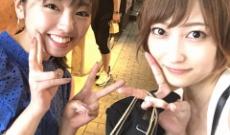 【欅坂46】志田愛佳と今泉佑唯の2ショットキタ━━━━━━(゚∀゚)━━━━━━ !!!!!