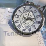 『光る時計でイルミネーションを見に行こう《Tendence FLASH》』の画像