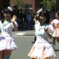 2013年横浜開港記念みなと祭国際仮装行列第61回ザよこはまパレード その40(ヨコハマカワイイパレード)の2(ナチュラルポイント)