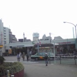 『戸田公園駅から神保町方面に行くときは板橋で乗り換えると近いです』の画像