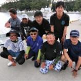 『8月 1日 釣果 スーパーライトジギング マダイにハナダイにトラフグに!!! 楽しい一日でした♬』の画像