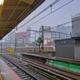 『【写真】 Asus Zenfone 5z の作例5  都心ーー薄曇り夕方』の画像