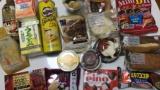 ガチニートだけど夜食いっぱい買ってきたよーー!(´・ω・`)(※画像あり)